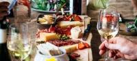餐厅和美食之旅
