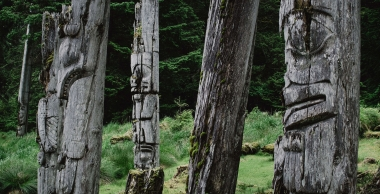 原住民文化
