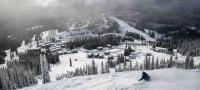 银星滑雪度假村