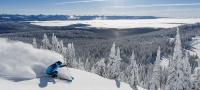 大白山滑雪度假村