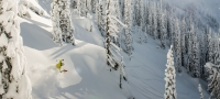怀特沃特滑雪度假村