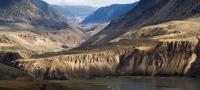 弗雷泽河谷